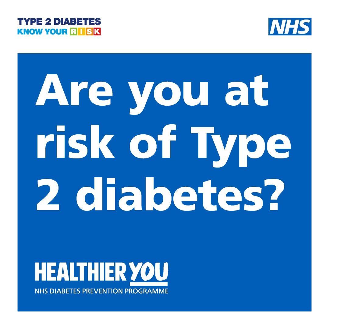 are you at risk of type 2 diabetes healthier you